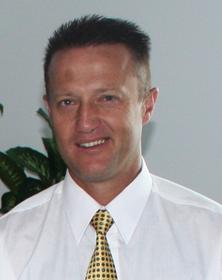 Dr Johan van Dyk