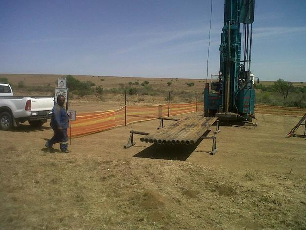 Exploration Drilling Commencement